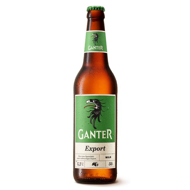 Ganter Export