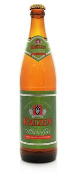 Kauzen Bräu Alkohlfrei