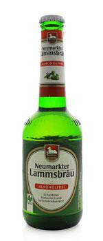 Neumarkter Lammsbräu Bio Alkoholfrei