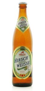 Hirsch Kristall Weisse