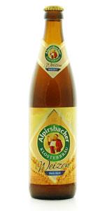 Alpirsbacher Weizen Hefe hell