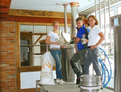 Adler Brauereigasthof Moosbeuren