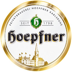 Hoepfner Privatbrauerei Logo