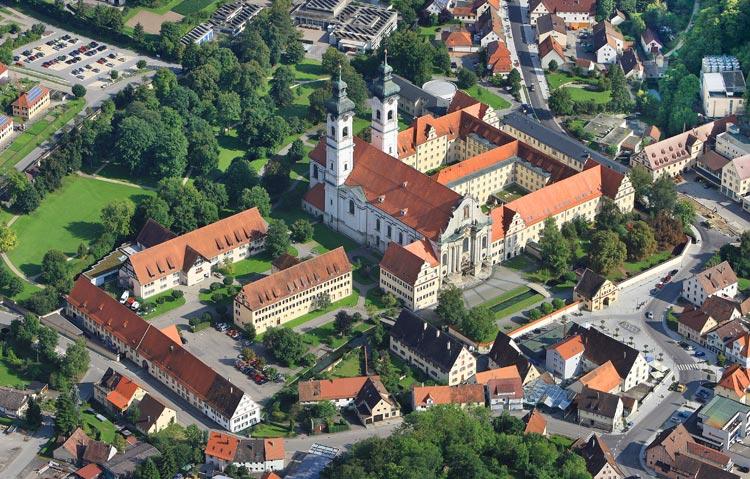 Klosterbrauerei Zwiefalten