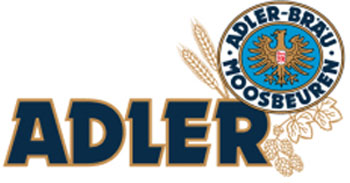 Logo Adler Brauereigasthof Moosbeuren