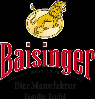 Logso Baisinger BierManufaktur