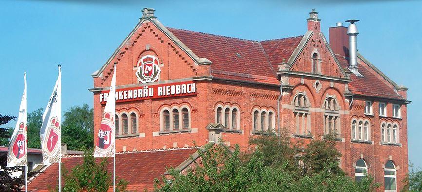 Riedbacher Brauerei