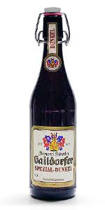 Gaildorfer Brauerei Spezial Dunkel