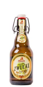 Hirsch Brauerei Honer Zwuckl