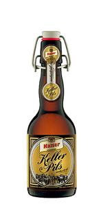 Kaiser Bier Keller Pils